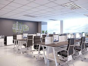 Kinh nghiệm lựa chọn thuê văn phòng 2